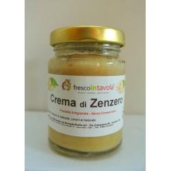 Crema Di Zenzero